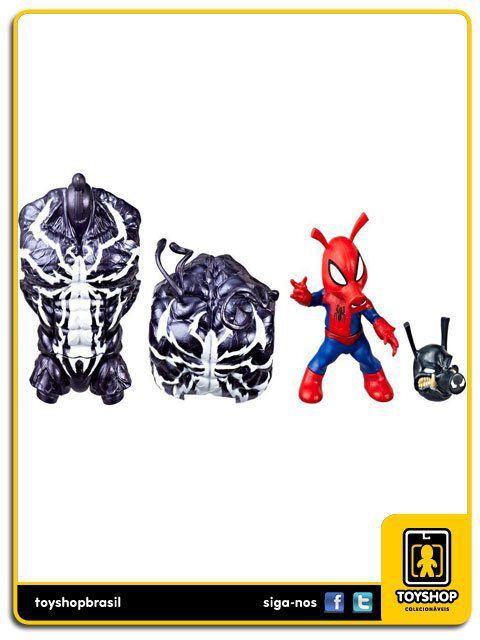 Marvel Legends Spider - Ham Baf Venom Hasbro