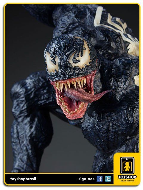 Marvel Venom Premium Format Sideshow Collectibles