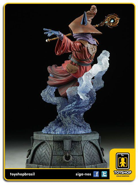 Masters of the Universe: MOTU Orko -Statue by Sideshow Collectibles