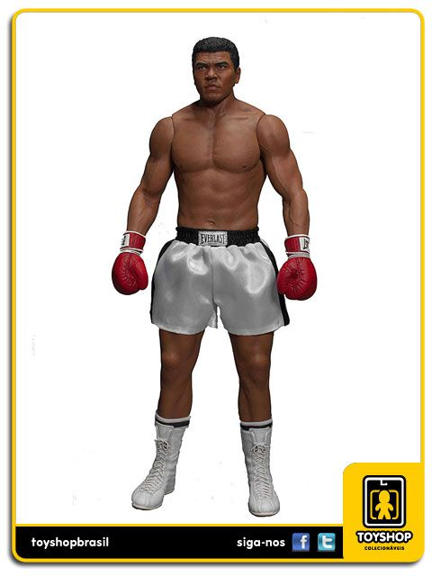 Muhammad Ali Storm Collectibles