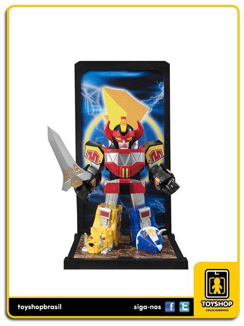 Power Rangers  Buddies Megazord  Bandai