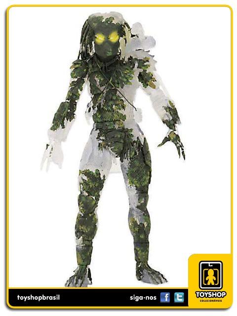 Predator 30th Anniversary Jungle Demon Predador Neca Toys