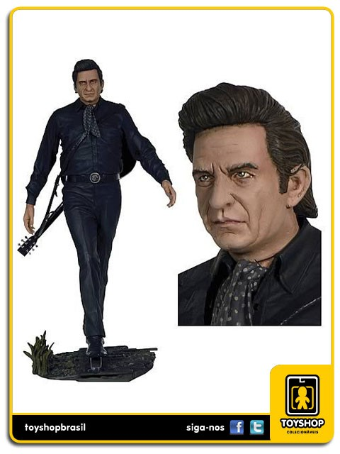 Rock Johnny Cash Sota Toys