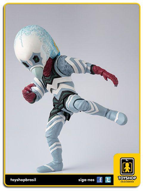 S.H. Figuarts Ultraman Alien Guts  Bandai