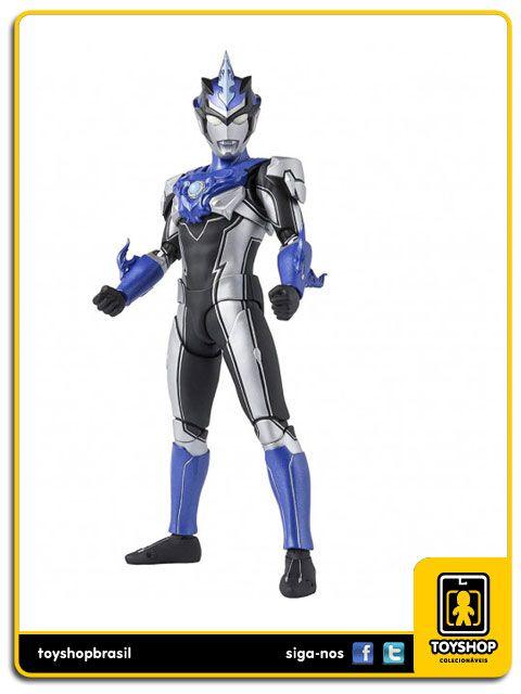 S.H. Figuarts Ultraman Blu Aqua Form Bandai