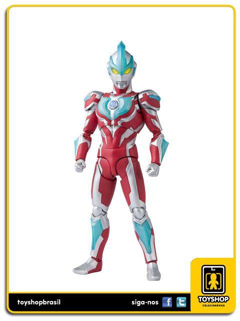 S.H. Figuarts Ultraman Ginga Bandai