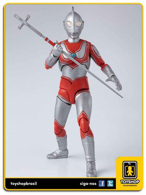 S.H. Figuarts Ultraman Jack Bandai
