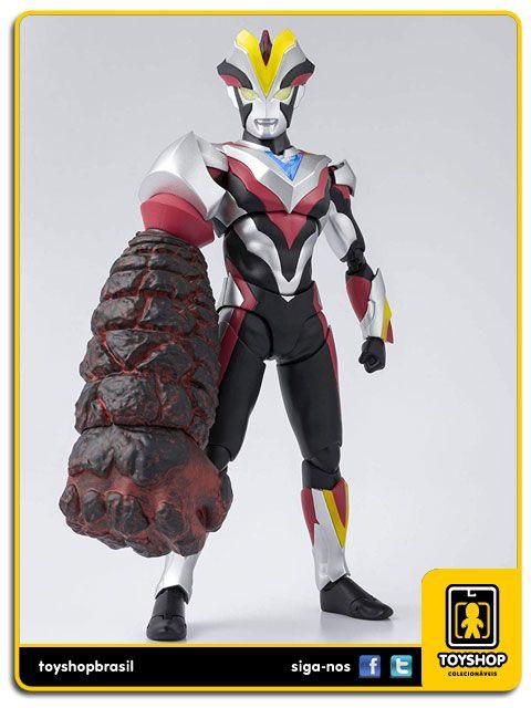 S.H. Figuarts Ultraman Victory Bandai