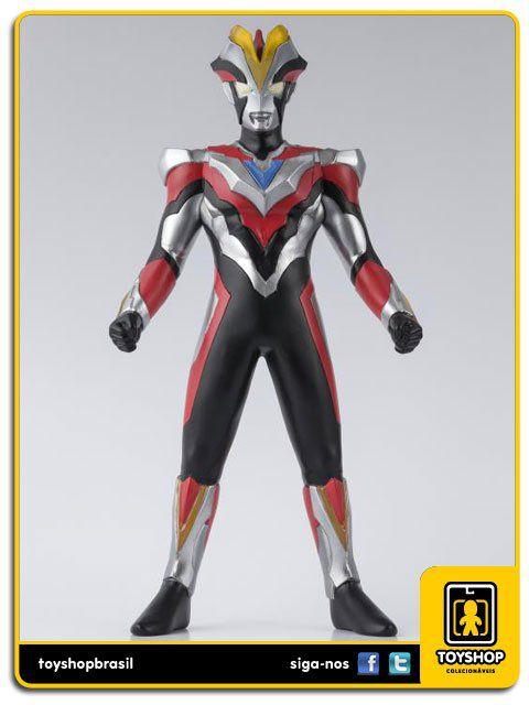Ultraman Sofvi Spirits Victory Bandai