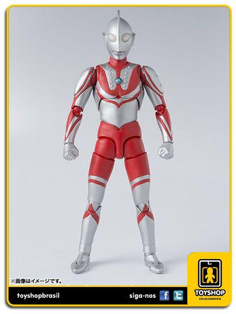 S.H. Figuarts Ultraman Zoffy Bandai