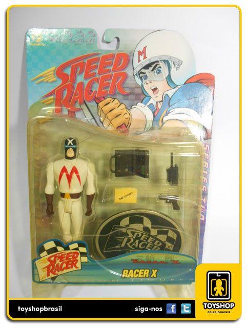 Speed Racer Racer X Re Saurus