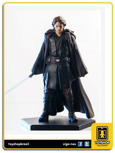 Star Wars Anakin Skywalker Art Scale 1/10 - Iron Studios