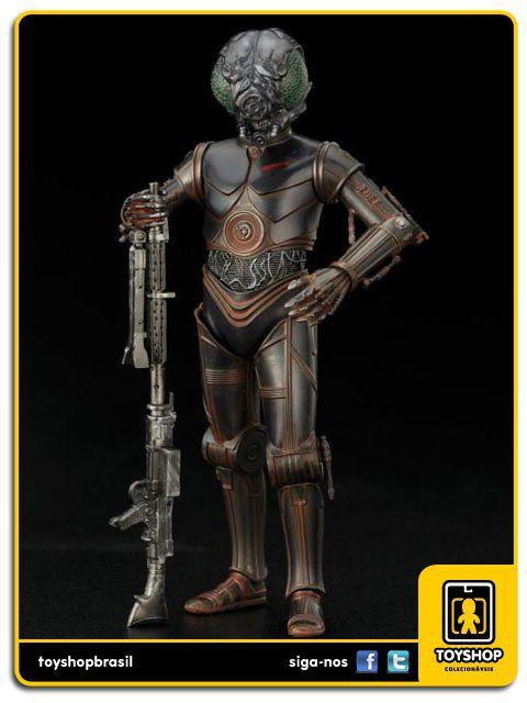 Star Wars Bounty Hunter 4-LOM  1/10 ArtFX Kotobukiya