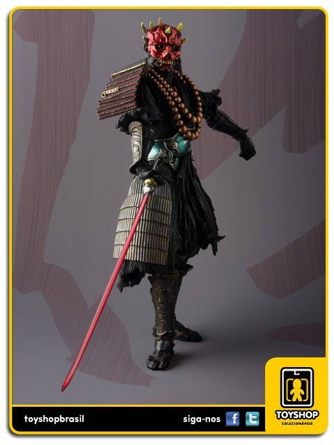 Star Wars Souhei Darth Maul Meisho Movie Realization Bandai