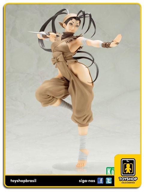 Street Fighter Bishoujo Ibuki   Kotobukiya