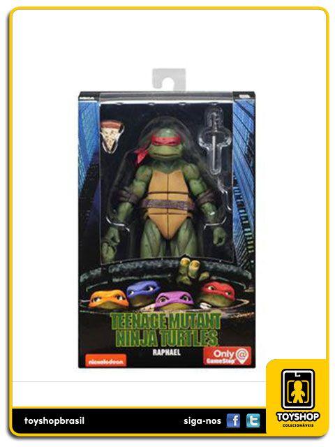 Teenage Mutant Ninja Turtles 1990 Raphael  Neca