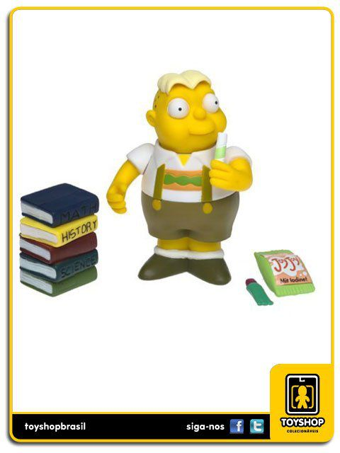 The Simpsons Uter Playmates