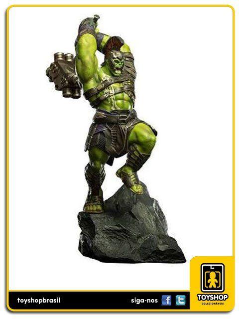Thor Ragnarok BDS Hulk Gladiator 1/10 Iron Studios