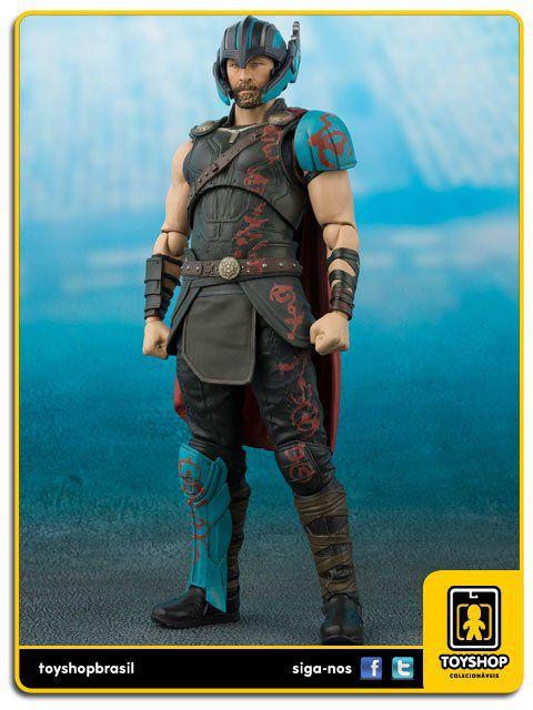 Thor Ragnarok S H Figuarts Thor  Bandai