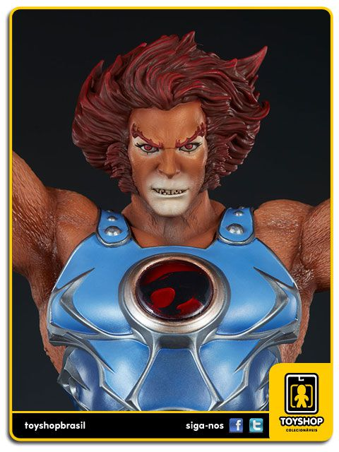 ThunderCats Lion-O Sideshow Collectibles
