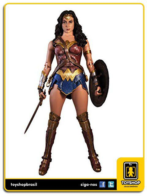 Wonder Woman Movie Ver 1/4  Neca