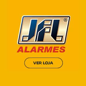 Loja Marca JFL Alarmes