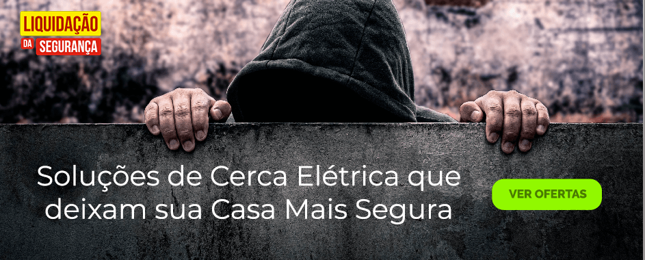 Soluções de Cerca Elétrica que deixam sua Casa Protegida