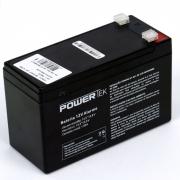 Bateria Powertek 12V, 1.95Ah, Alarme - EN011