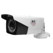 Câmera JFL CHD-2160VF Full HD 1080p Bullet 60 Metros, Lente Ajustável 2,8 a 12mm