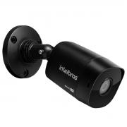 Câmera Bullet Infravermelho Multi HD Intelbras VHD 1220 B Black G6 Full HD 1080p - HDCVI, HDTVI, AHD, ANALÓGICO