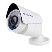 Câmera Bullet HD-TVI IR 30m TCB-2036 2.0 Mega Pixels - 1080p Lente Fixa 3.6mm