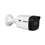 Câmera Bullet HDCVI Infravermelho 30 Metros VHD 5830 B 4K Ultra HD, Lente 2,8mm, Proteção IP66 Intelbras