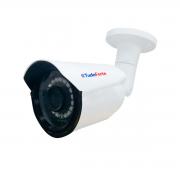 Câmera Bullet Híbrida 4 em 1 Infravermelho 2K Tudo Forte 3,6mm 25MTS 4MP HB302