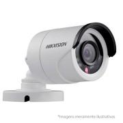 Câmera Bullet Infravermelho Hikvision HD 720p DS-2CE16C0T-IRP