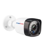Câmera de Segurança Full HD 1080p 2MP Bullet 20 Metros Infravermelho Tudo Forte