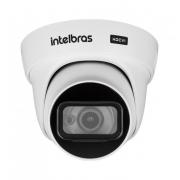 Câmera Dome HDCVI VHD 5820 D 4K Ultra HD Infravermelho 20 Metros Intelbras