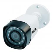 Câmera Full HD 1080p Giga Security GS0271 Orion, 2MP, Infravermelho 20 metros, 4 em 1 HDCVI, HDTVI, AHD, ANALÓGICO