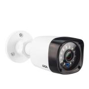 Câmera HD 720p Giga Security GS0018 Orion, 1MP, Infravermelho 20 metros, 4 em 1 HDCVI, HDTVI, AHD, ANALÓGICO