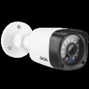 Câmera HD 720p Giga Security GS0020 Orion, 1MP, Infra 20 metros, Lente 2,6mm, XVI, AHD, CVI e TVI