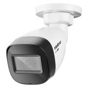 Câmera Intelbras Bullet HD 720p VHD 1120 B G6 - Ângulo de 109° Visão Noturna 20m Case Ajustável