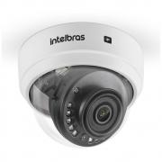 Câmera Intelbras Dome IP Wi-Fi VIP 1230 D W, IR 30m - 2 MP, H.265 Full HD