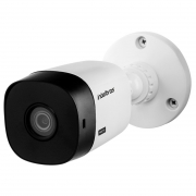 Câmera Intelbras HD 720p VHD 1120 B G5 com Lente 3,6mm, Visão Noturna 20m, Bullet Resistente à Chuva IP66
