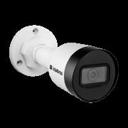 Câmera Intelbras HD 720p VIP 1130 B com Lente 3,6mm Bullet 30 Metros de Infra, PoE, Resistente à Chuva IP67