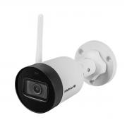 Câmera IP Wifi Bullet Intelbras VIP 1230 W Sensor 1/2.7 Lente 3.6mm Full HD 1080p 30 Metros de Infravermelho, Proteção IP67