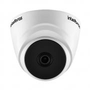Câmera Dome VHD 1220 D G6 Intelbras Infravermelho 20m, Full HD 1080p Lente 2,8 mm