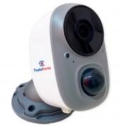 Câmera de Segurança Sem Fio com Bateria Recarregável 5 Meses de Autonomia - IP Wifi, Full HD 1080p - Tudo Forte