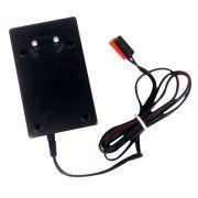Carregador para Bateria de Alarme 12V 0,8A CB-001-002