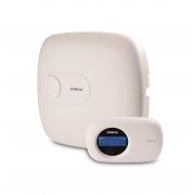 Central de alarme monitorada Intelbras 4010 SMART expansível até 64 zonas e até 4 teclados