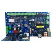 Central de Alarme Viaweb 16Z GPRS Star, Alarme monitorado com 16 Zonas Aviso por Mensagem SMS