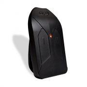Controle Remoto de Portão Eletrônico PPA Tok Transmissor 433 MHz